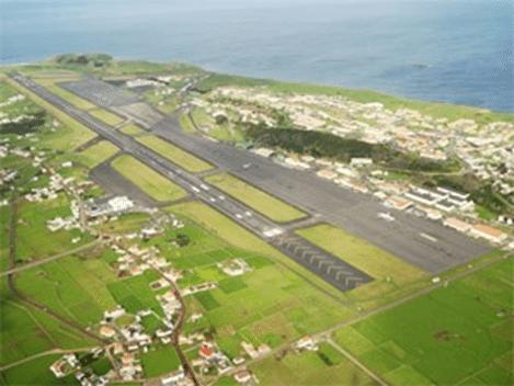 Lajes Airport
